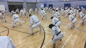 Image result for black belt test egka
